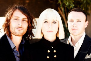 Party in the Park Artist Spotlight: The Joy Formidable