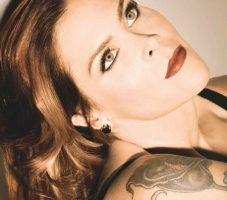 5GB with Beth Hart – playing Smith's Olde Bar Tuesday May 7