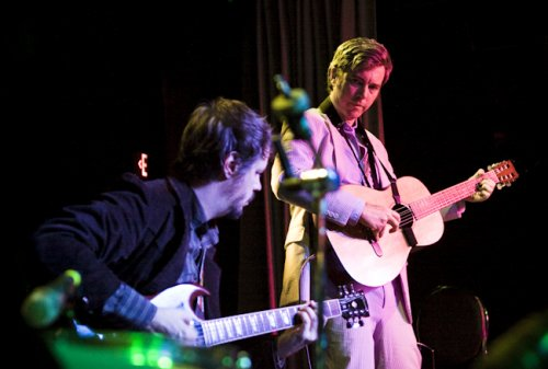 Picture Book: Bill Callahan at Smith's Olde Bar, July 16