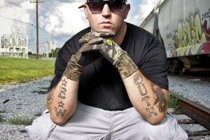 Win Tickets! See Bubba Sparxxx; Playing Peachtree Tavern, Jan. 26th