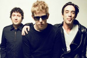 Preview: Divine Fits W/ Cold Cave @ Terminal West Monday, October 29th!