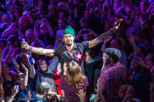 Michael Franti & Spearhead @ The Tabernacle November 8th