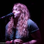 Photobook: Kate Tempest @ The EARL 6/2/15