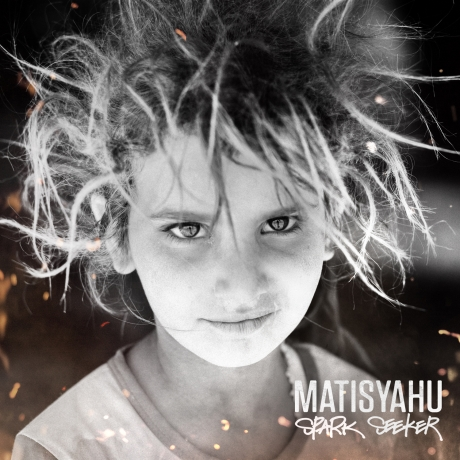 CD Review: Matisyahu – Spark Seeker