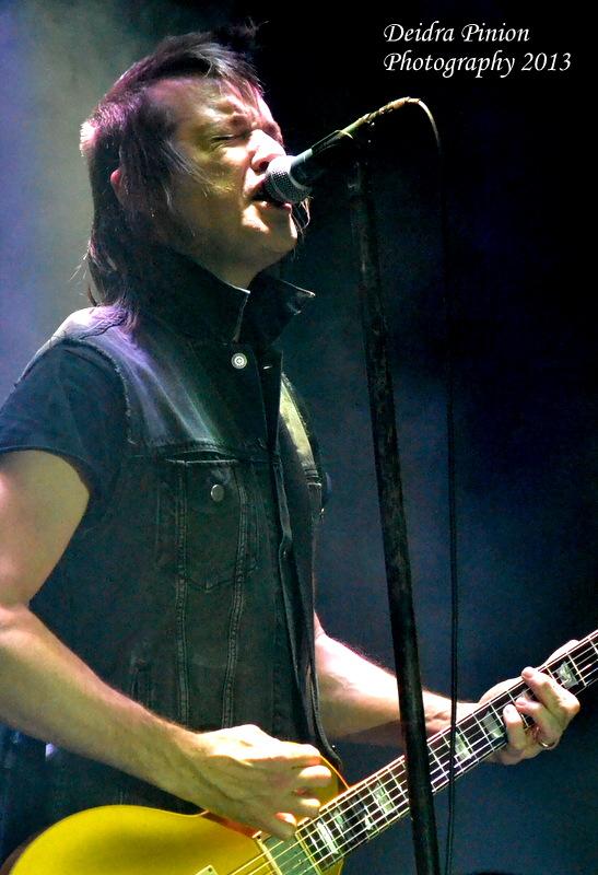Nine Inch Nails 786