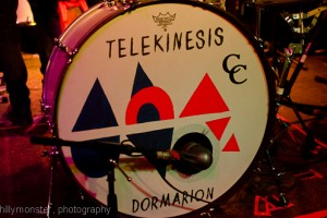Picture Book: Telekinesis @ The Drunken Unicorn 5/4!