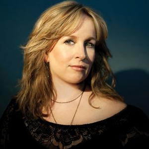5GB With Gretchen Peters; Playing Eddie's Attic, Tonight May 4th