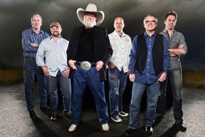Win Tickets to Charlie Daniels Band at Mill Town Music Hall!