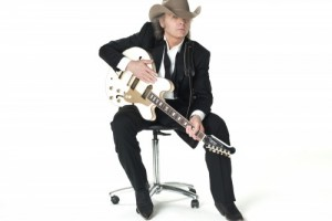 Preview: Dwight Yoakam @ Buckhead Theatre Sunday, October 13th!