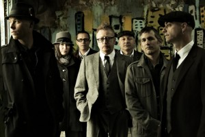 Win Tickets: Flogging Molly w/ Skinny Lister @ Tabernacle Saturday, Feb. 9th