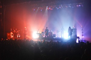 Picture Book: The Temper Trap Acoustic & Full Band Performance @ Center Stage Friday, October 19th!